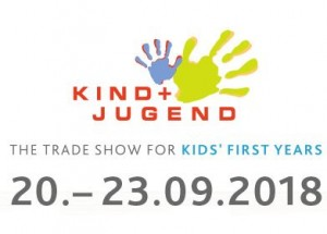 Kind + Jugend - International Baby til Teenager Fair Köln 2018