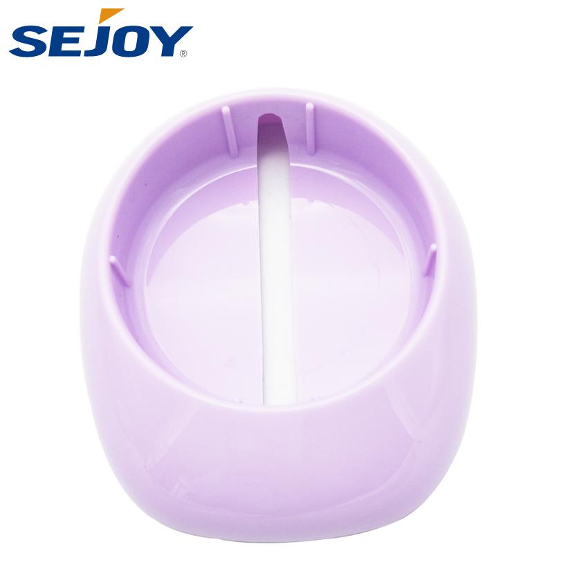 Factory Simple Food Grade Silicone Mom Manual Breast Pump