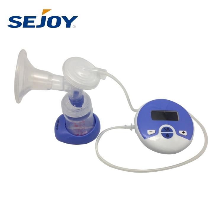 Electric Portable Breastmilk Breastfeeding Kit Breast Pump