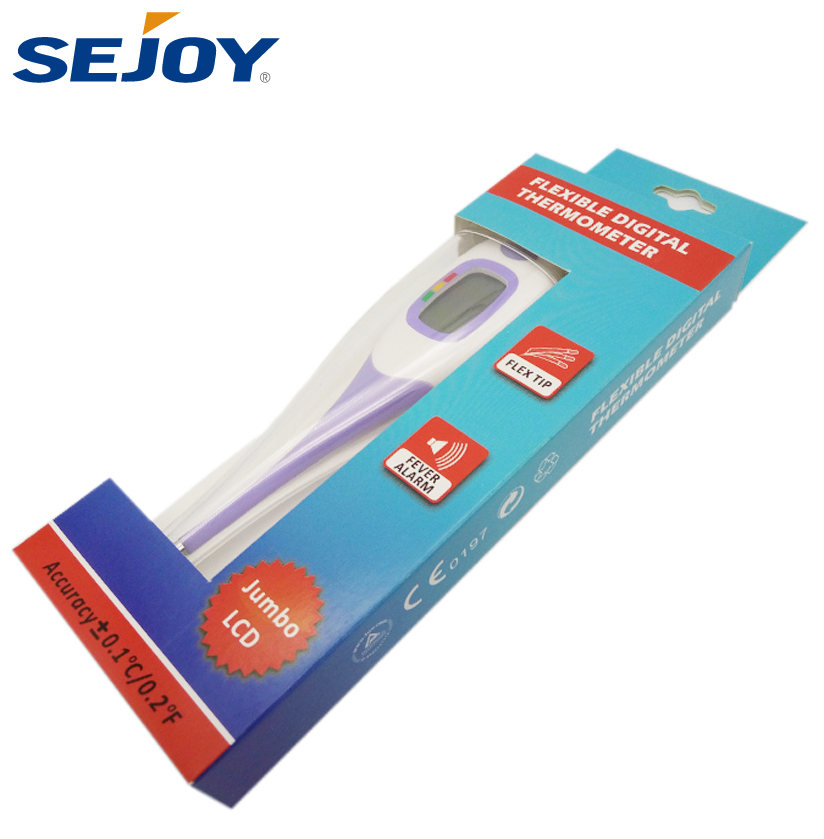 Baby Electronic Waterproof Probe Digital Thermometer