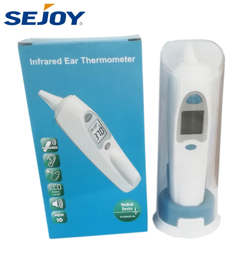 Baby Model Manufacturer Electronic Infrared Digital Thermometer
