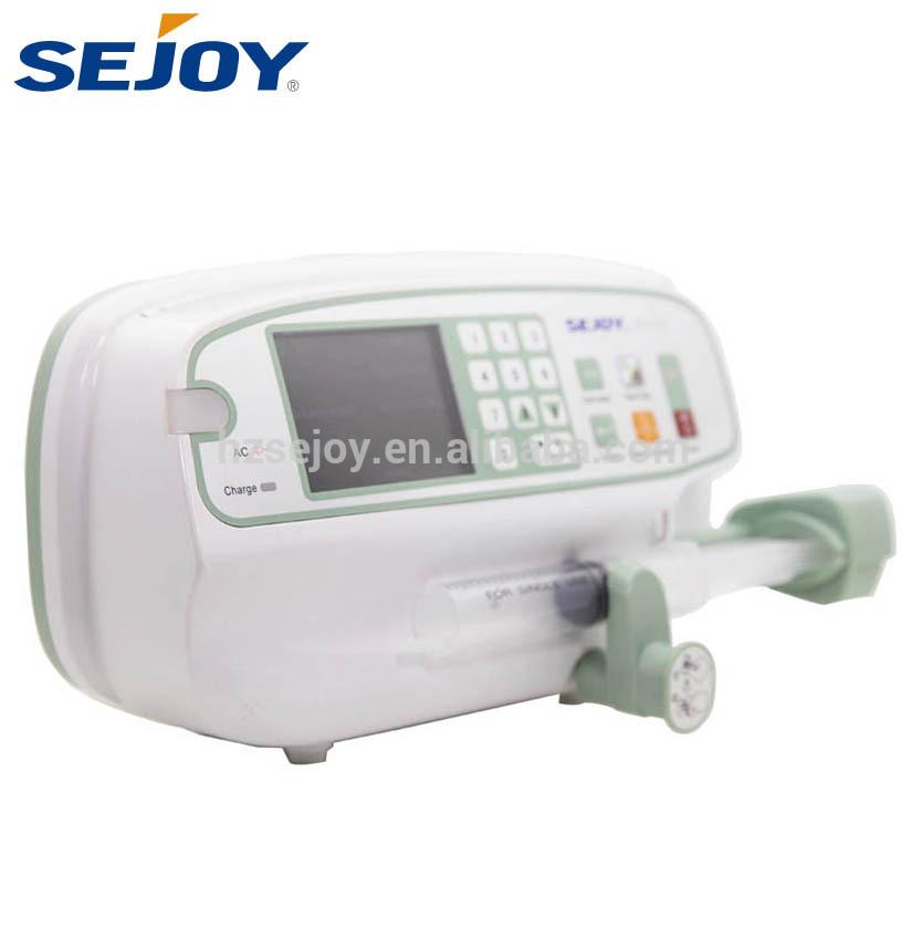 China New Technology Product Automatic Syringe Pump