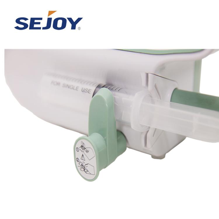Medical Grade Hospital Electronic Single Syringe Pump
